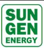 SUNGEN ENERGY